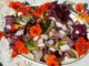 all fresh picked salad