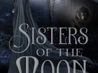 Sisters of The Moon - the first in the werewolf trilogy